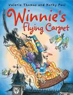 Winnie's Flying Ca ...