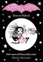 Isadora Moon Goes  ...