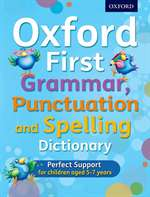 Oxford First Gramm ...