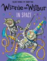 Winnie and Wilbur: ...