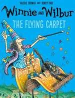 Winnie And Wilbur: ...