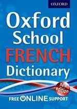 Oxford School Fren ...