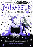 Mirabelle Gets Up  ...