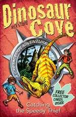 Dinosaur Cove Cret ...