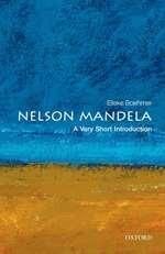 Nelson Mandela: A  ...