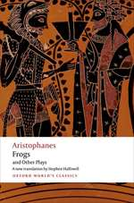 Frogs and Other Pl ...