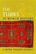 The Turks in Moder ...