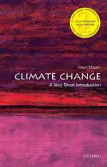 Climate Change: A  ...