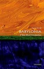 Babylonia  (A Very ...