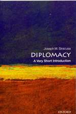 Diplomacy: A Very  ...