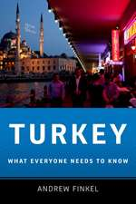 Turkey: What Every ...