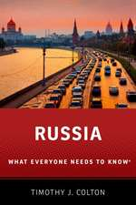 Russia (What Every ...