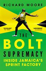The Bolt Supremacy ...