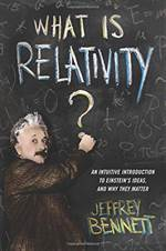 What Is Relativity ...