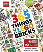 365 Things To Do W ...