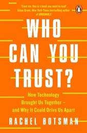 Who Can You Trust? ...