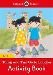 Topsy and Tim: Go  ...