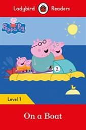 Peppa Pig: On a Bo ...