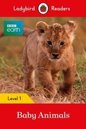 BBC Earth: Baby An ...