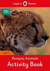 BBC Earth: Hungry  ...