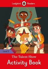 The Talent Show Ac ...