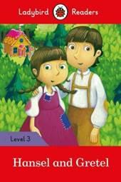 Hansel and Gretel  ...