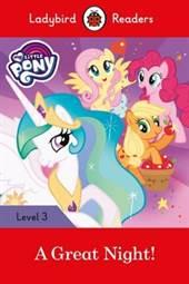 My Little Pony: A  ...