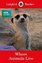 BBC Earth: Where A ...