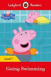 Peppa Pig Going Sw ...