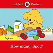 How many, Spot? -  ...