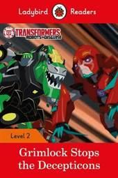 Transformers: Grim ...