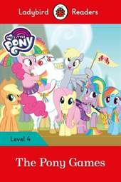 My Little Pony: Th ...