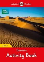 BBC Earth: Deserts ...
