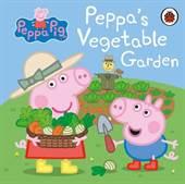 Peppa Pig: <br/>Peppa's Veget ...