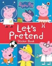 Peppa Pig: Let's P ...