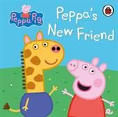 Peppa Pig: <br/>Peppa's New F ...