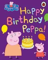 Peppa Pig: Happy B ...
