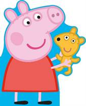 Peppa Pig: All Abo ...
