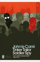 Tinker Tailor Sold ...