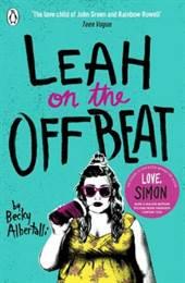 Leah on the Offbea ...