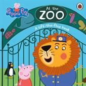 Peppa Pig: At the  ...