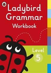 Ladybird Grammar W ...