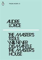 The Master's Tools ...