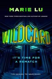 Wildcard (Warcross ...