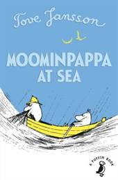 Moominpappa at Sea ...