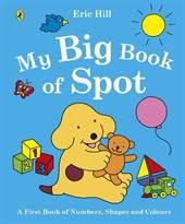 My Big Book of Spo ...