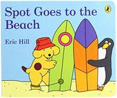 Spot Goes to the B ...