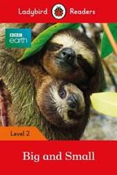 BBC Earth: Big and ...