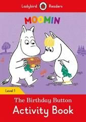 Moomin: The Birthd ...