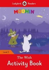 Moomin: The Wish A ...